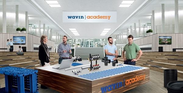 Wavin-Academy
