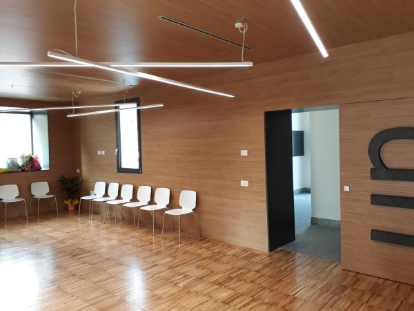 Wavin-interno Casa-Musica-Sondrio