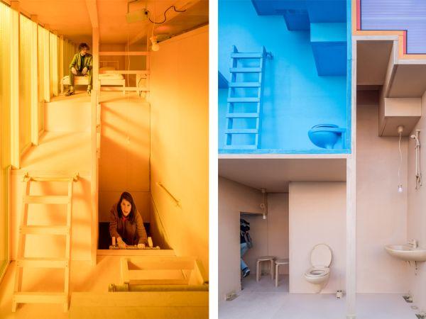 Wego House, la casa del futuro progettata dallo studio d'architettura MVRDV