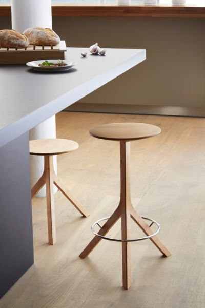 Wish List_Alison Brooks_A stool for the kitchen_Petr Krejci_bulthaup Clerkenwell (10)