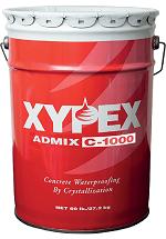 Xypex Admix C-1OOO