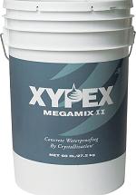 Xypex Megamix II