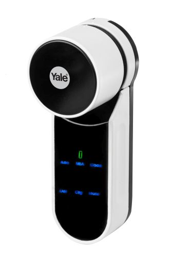 YALE ENTR serrature 2.0 controllabile da remoto