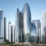 Zaha Hadid Architetcts firma l'HQ di Oppo