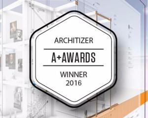 L'App BIMx PRO supera tutti all'Architizer A+ Award