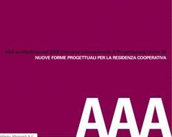 AAA Architetticercasi 2013 1