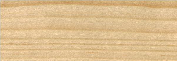 Legno, utilizzo dell'abete bianco in edilizia