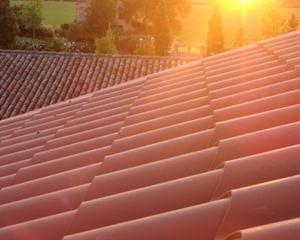 Isocoppo e il tetto ventilato