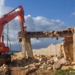 In Italia non ancora demoliti l'80% degli immobili abusivi