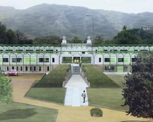 Nuova sede ACCA, un edificio in armonia con il territorio