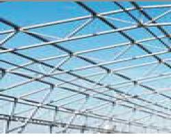Normativa sull'acciaio strutturale