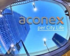 CityLife S.p.A. adotta Aconex per gestire documenti, comunicazioni e informazioni core di progetto