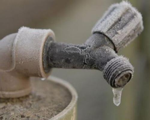 Come isolare gli impianti idraulici dal gelo