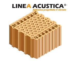 05.Linea Acustica: blocchi con predisposizione impianti