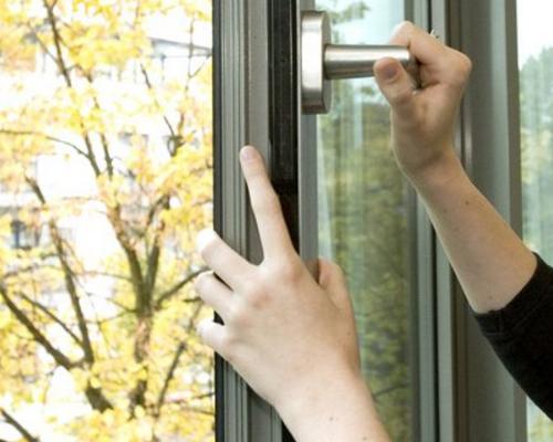 La ventilazione naturale, meccanica e il comfort termico