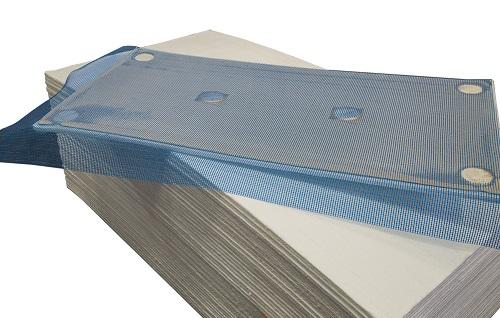AEROPAN FAST è il pannello prefinito in Aerogel per la realizzazione di cappotti termoisolanti a parete e a soffitto.