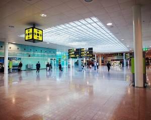 CAME Parkare rinnova i parcheggi dell'aeroporto di Barcellona