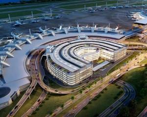 Thyssenkrupp protagonista di uno dei più grandi aeroporti del Brasile