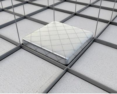 AF Systems ha studiato dei materassini in lana minerale trattati con un prodotto antifuoco