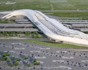 Nuova stazione alta velocità Napoli Afragola, ripresi i lavori 1