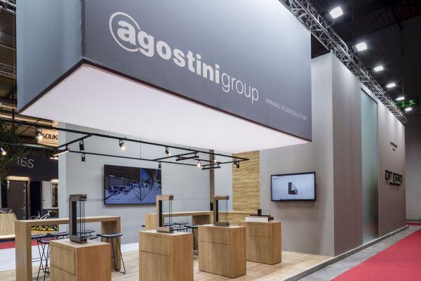 Agostini Group a MADE EXPO 2019, spazio alla luce