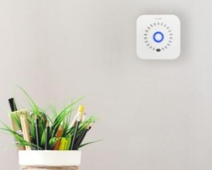 Aircare®: il device IoT che misura il tuo benessere