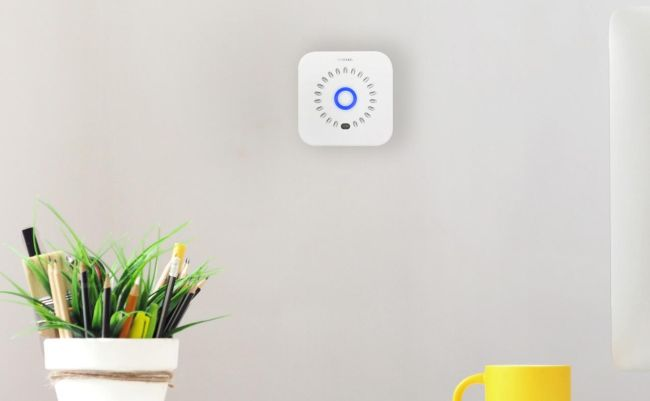 Aircare®: il device IoT che misura la qualità dell'aria