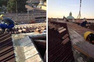 Ristrutturazione del Cimitero Monumentale di Bologna 4