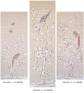 Altri esempi di pannelli Gemma
