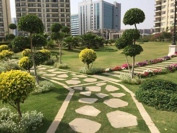 Incremento di resilienza dell'ambiente costruito urbano grazie al verde