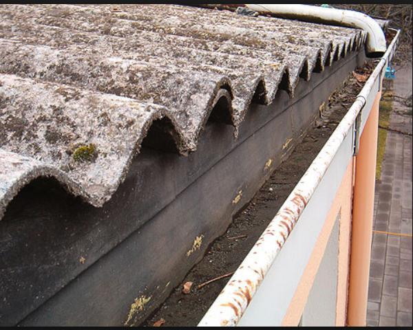 Cemento Amianto Sul Tetto Si Può Anche Incapsulare