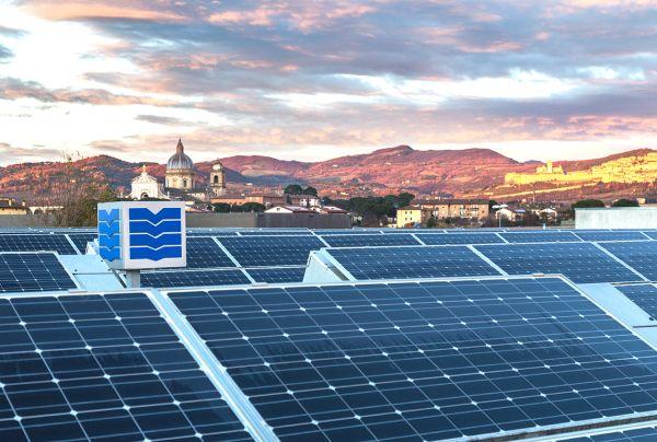 Manini Connect verifica le prestazioni e l'efficienza di un impianto fotovoltaico