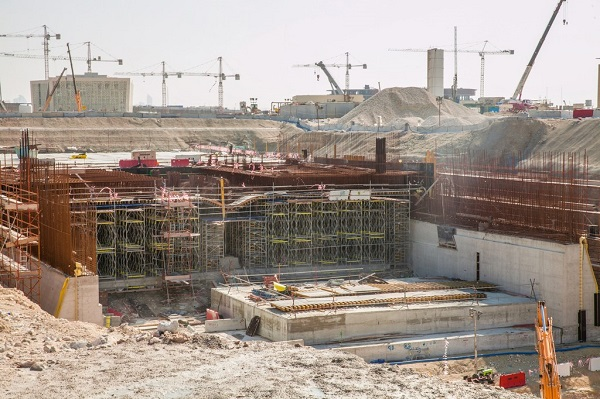 Cantiere-lusail