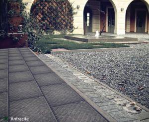 Pavimentazione per esterno pietra toscana