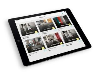 Nuova app Atlas Concorde