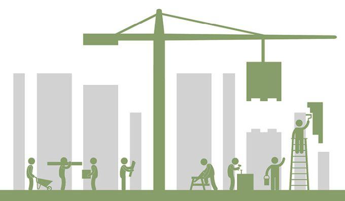 CAM edilizia: appalti verdi e criteri premianti