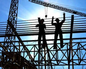Dopo 4 anni aumenta la produzione nelle costruzioni 1