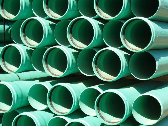 Applicazioni plastica in edilizia