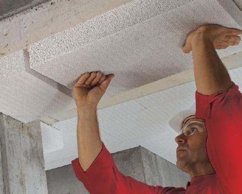 Isolare soffitto cantina u casamia idea di immagine