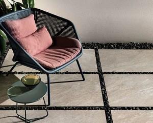 Aran: gres porcellanato effetto pietra