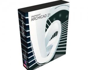 ARCHICAD 21 – Step Up Your BIM