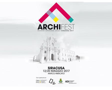 archifest