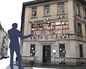 Architettura, cultura, sociale, per tutti