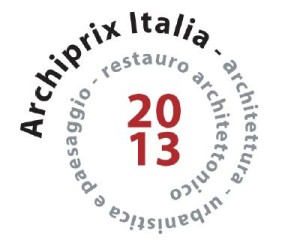 Logo Archiprix Italia