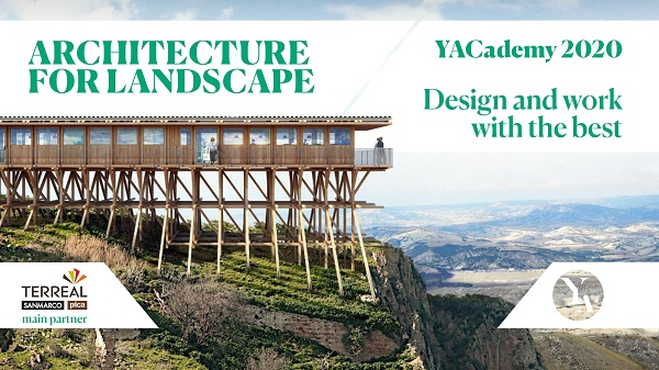 Architecture for Landscape