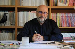 Architetto Michele Zini, esperto di edilizia scolastica