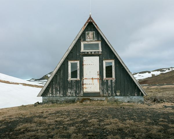 Architettura della montagna