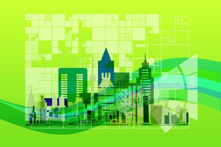 Le case green conquistano il mercato