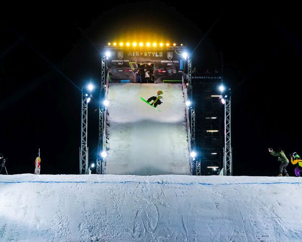 L'architettura e gli sport invernali: tra tradizione e innovazione