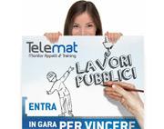 Scopri come è facile partecipare alle gare d'appalto con l'aiuto di Telemat